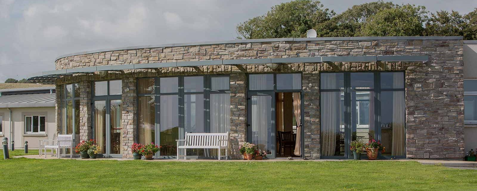 Ballyvaloo Retreat & Conference Centre